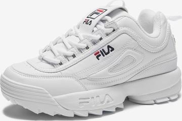 FILA Sneakers 'DISRUPTOR' in White