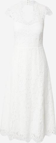 balta IVY & OAK Kokteilinė suknelė