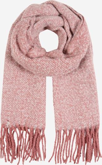 ONLY Schal 'BRINLEY' in rosé / weiß, Produktansicht