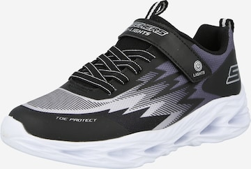 SKECHERS Sneaker 'VORTEX-FLASH ZORENT' in Schwarz