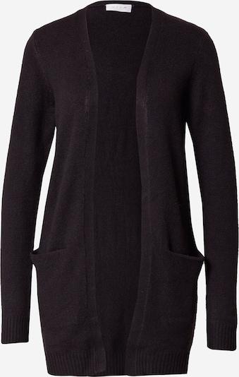VILA Πλεκτή ζακέτα 'HANNA' σε μαύρο, Άποψη προϊόντος