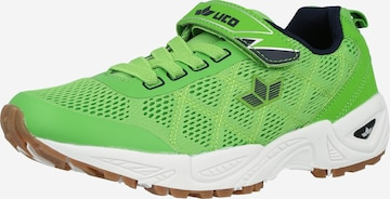 LICO Trainers 'Jackie VS' in Green