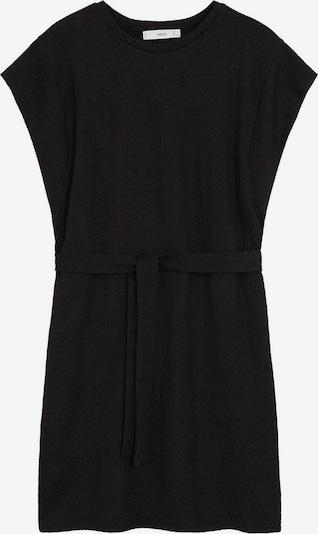 MANGO Šaty 'Farah' - černá, Produkt