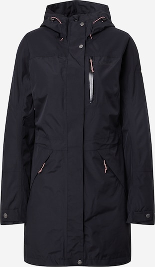 Schöffel Outdoor coat in Black, Item view