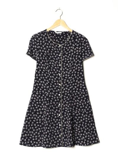 Cacharel Kleid in S in dunkelblau, Produktansicht