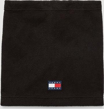 Tommy Jeans Schal in Schwarz