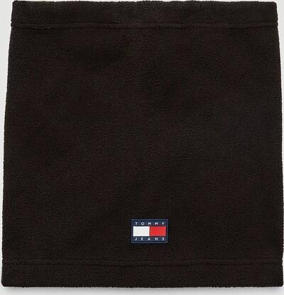 Tommy Jeans Schal in schwarz, Produktansicht