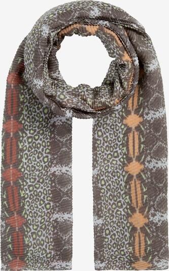 CODELLO Schal in grau, Produktansicht
