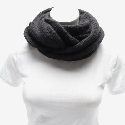 Grace Schal in One Size in schwarz, Produktansicht