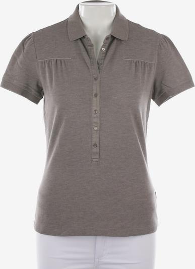 HUGO BOSS Poloshirt in S in taupe, Produktansicht