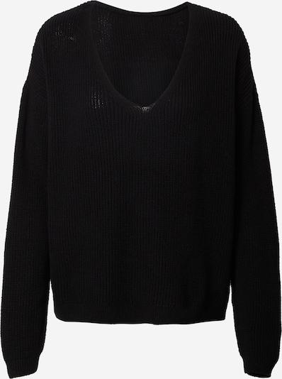 Only (Tall) Sweter 'BRYNN' w kolorze czarnym: Widok z przodu