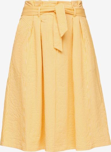 s.Oliver Jupe en jaune, Vue avec produit