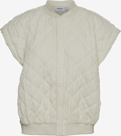 VERO MODA Vest 'Offie' in Cream, Item view