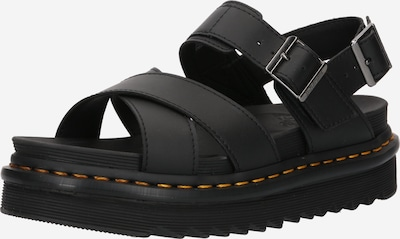 Dr. Martens Sandale 'Voss II' in schwarz, Produktansicht