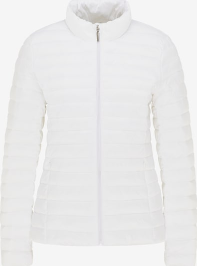 Usha Between-season jacket in White, Item view