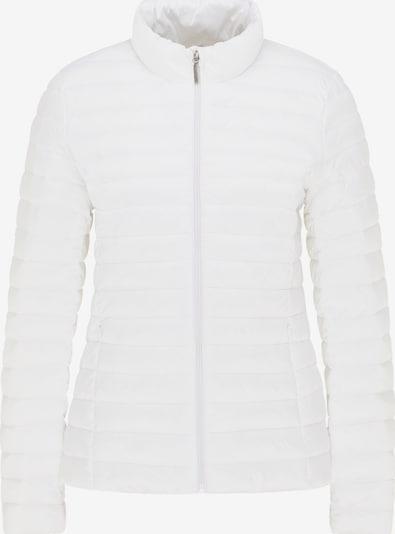 Usha Jacke in weiß, Produktansicht