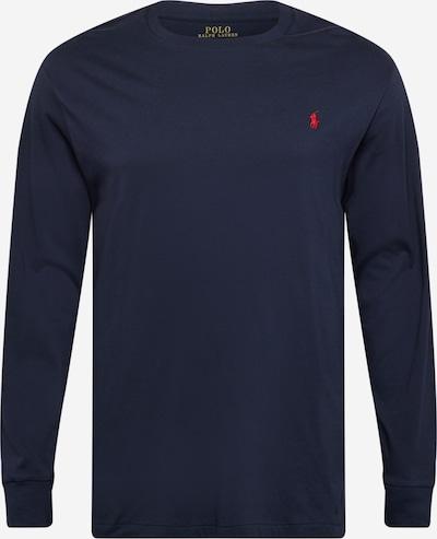 Polo Ralph Lauren Big & Tall Camiseta en azul noche / granadina, Vista del producto