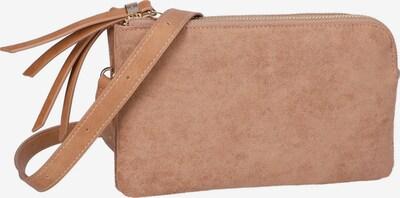 Six Crossbody-Bag in braun, Produktansicht