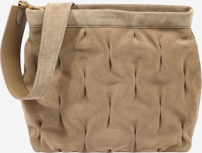 Coccinelle Schultertasche 'MARQUISE' in taupe, Produktansicht