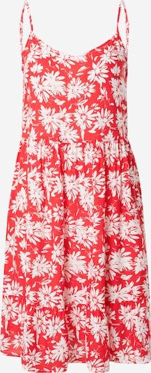 Rochie de vară DeFacto pe roșu deschis / alb, Vizualizare produs