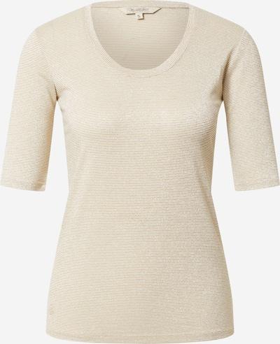 Tricou 'Emmie' Herrlicher pe bej / bej deschis, Vizualizare produs
