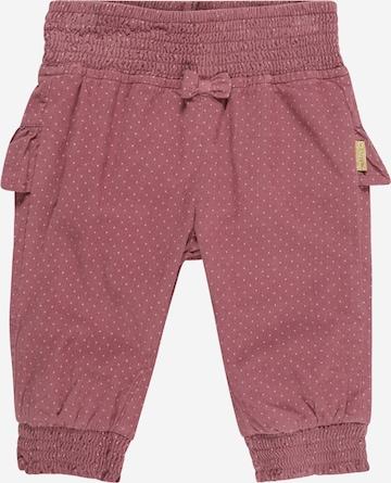 Pantalon 'Trine' Hust & Claire en violet