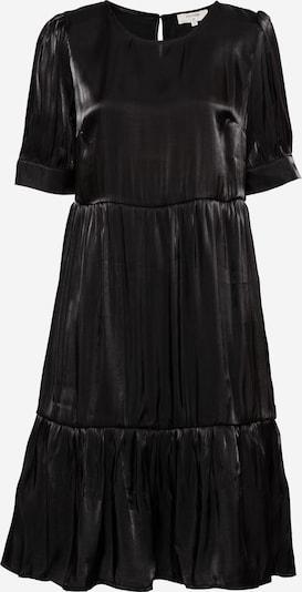Cream Robe 'Cecilie' en noir, Vue avec produit