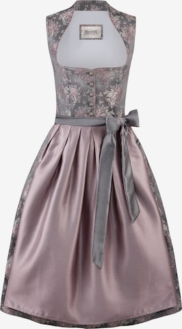STOCKERPOINT Dirndl 'Willow' in Lila