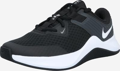 NIKE Chaussure de sport en noir / blanc, Vue avec produit