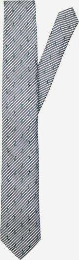 SELECTED HOMME Cravate en bleu clair, Vue avec produit