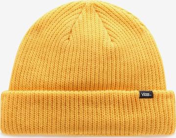 VANSKapa - žuta boja