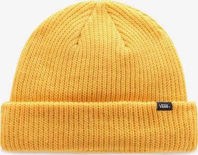 VANS Mütze in honig / schwarz, Produktansicht