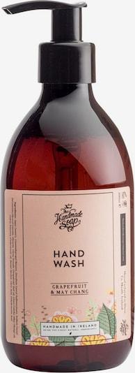 The Handmade Soap Seife ' Grapefruit & May Chang' in braun, Produktansicht