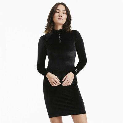 PUMA Kleid in schwarz, Modelansicht