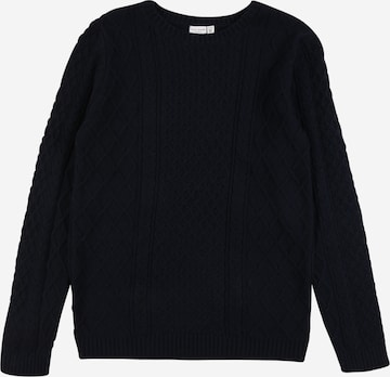 NAME IT Sweater in Blue