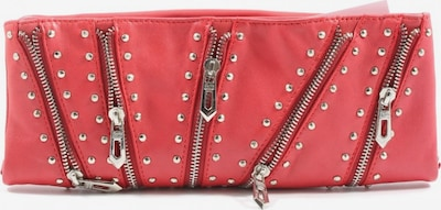 Faith Connexion Clutch in One Size in rot, Produktansicht