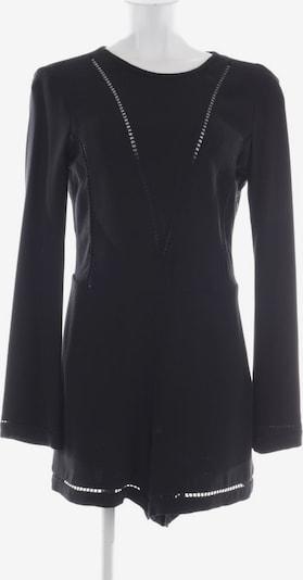 Ermanno Scervino Jumpsuit in S in schwarz, Produktansicht