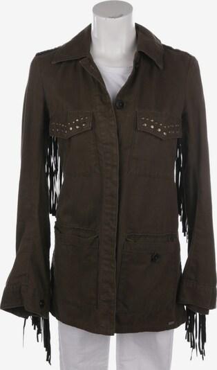 tigha Jacket & Coat in S in Olive, Item view