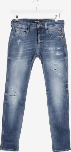 REPLAY Jeans in 34 in blau, Produktansicht