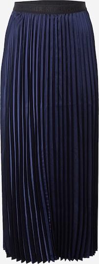 Herrlicher Sukně 'Ania' - námořnická modř / černá, Produkt
