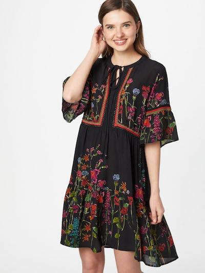 Rochie 'SUREAU' Derhy pe mai multe culori / negru, Vizualizare model