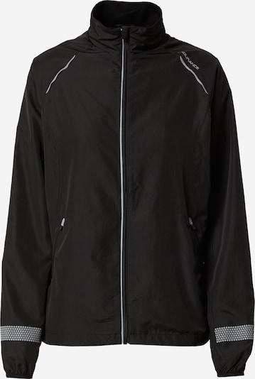 ENDURANCE Chaqueta deportiva 'Cully' en gris claro / negro, Vista del producto