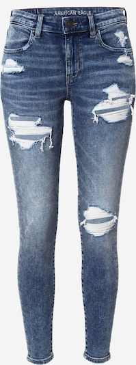 American Eagle Jeans in Blue, Item view