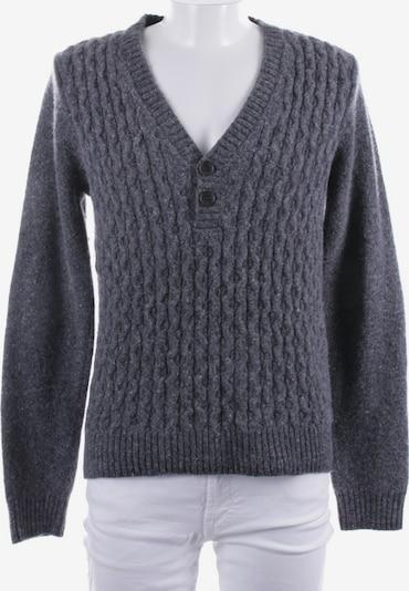 DRYKORN Pullover / Strickjacke in L in grau, Produktansicht