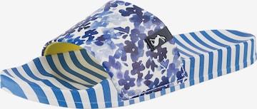 Tom Joule Beach & Pool Shoes in Blue