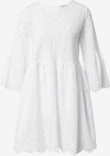 Hailys Kleider 'Charlot' in weiß, Produktansicht