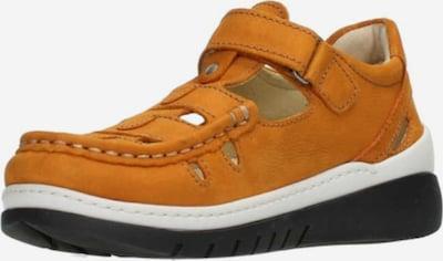 Wolky Sandalen in braun, Produktansicht