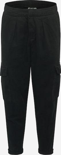 Pantaloni cu buzunare 'Jacob' Redefined Rebel pe negru, Vizualizare produs
