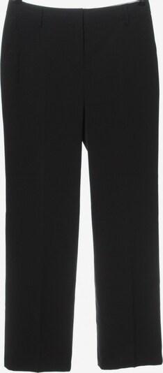 HIRSCH Anzughose in M in schwarz, Produktansicht