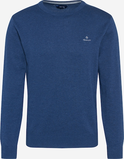 GANT Pullover in blau, Produktansicht